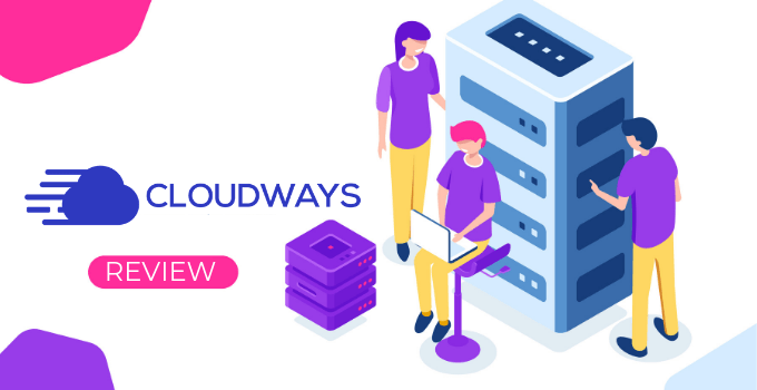 cloudways hosting review for 2021