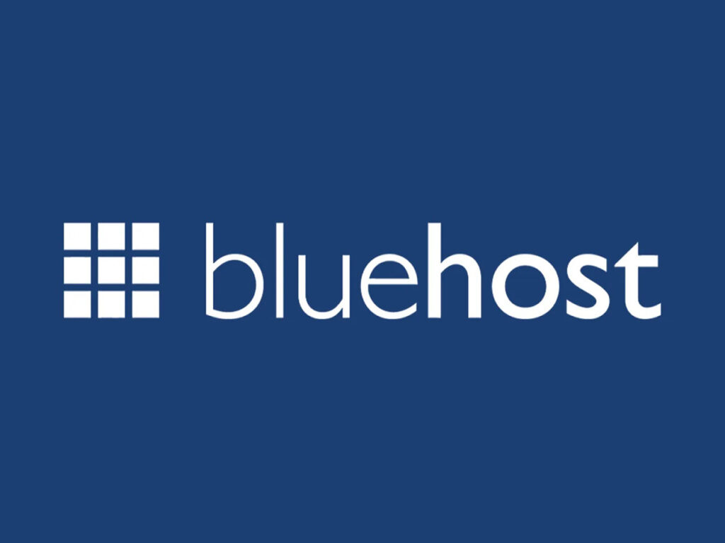 how to start a blog and make money bluehost