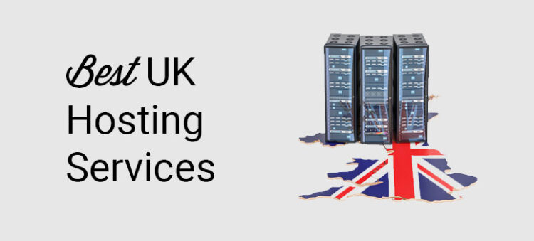 Best Web Hosting Companies in UK for 2021