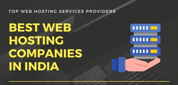 best web hosting providers in india for 2021